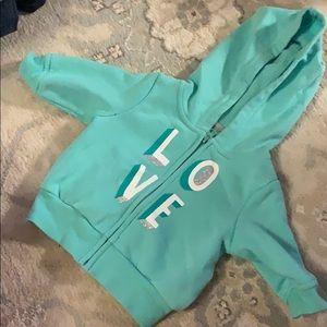 Okie dokie hoodie